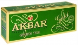 AKBAR Green Gold nepřebal 25x2g
