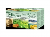 VITTO 20 N.S. MIX GREEN 35G (4X5X1.75G)