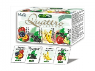 VITTO MIXFRUIT QUATTRO PLEASURE ORIGINAL SELECTION