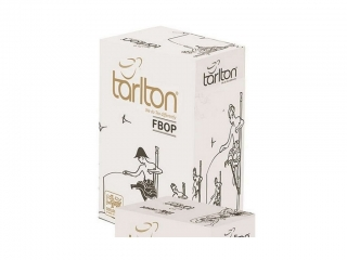 TARLTON 6/19 Black Tea Leaf FBOP 100g